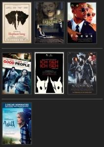 week 9 film