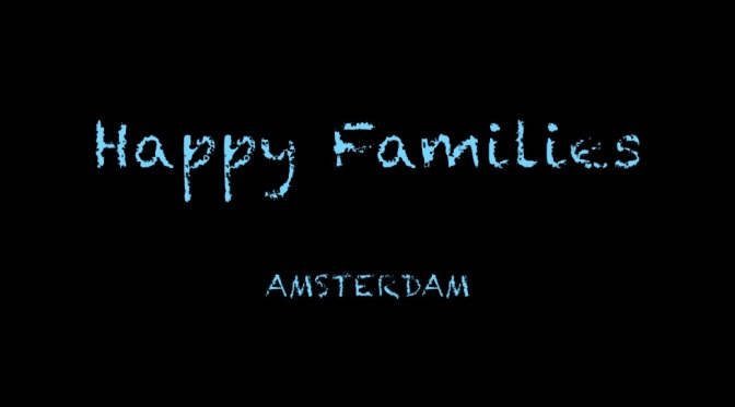 'Happy Families'
