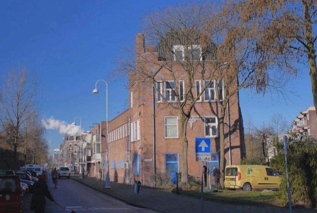 hammam street