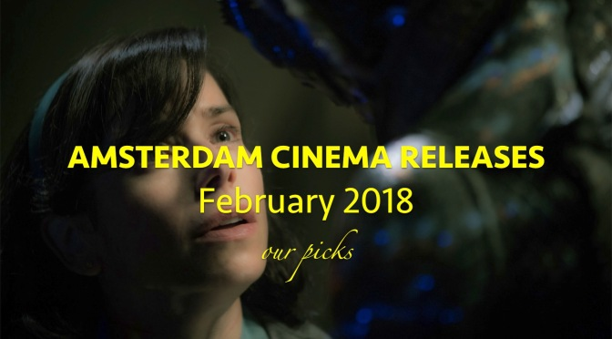 Amsterdam Film Show | February 2018